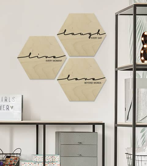 Decorative Letters Wall Art Com