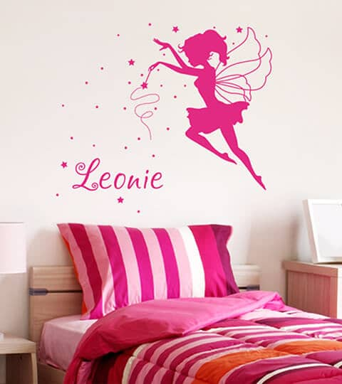 Bon Personalised Wall Stickers